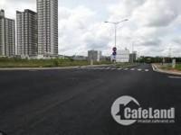 Kẹt tiền thu hồi vốn cần bán gấp lô đất gần Chung Cư Vision