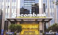 Hệ thống ngân hàng Sacombank hỗ trợ thanh lý 55 nền đất và 17 lô góc gần Aeon BT