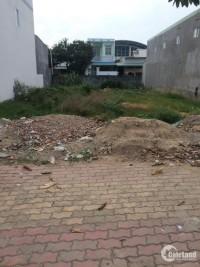 7 lô đất liền kề mặt tiền đường 17 Hiệp Bình Chánh gần Giga Mall Thủ Đức