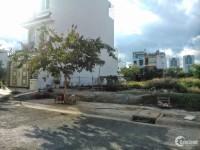 Bán lô đất liền kề mặt tiền đường 17 Hiệp Bình Chánh gần Giga Mall Thủ Đức,