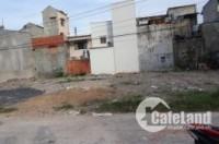 Bán gấp 4 lô đất liền kề mặt tiền đường Phạm Văn Đồng, Thủ Đức, có sổ riêng