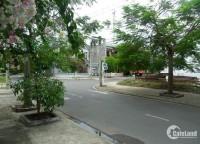 Cần bán gấp lô đất MT đường Ngô Chí Quốc , sổ hồng riêng , xây tự do