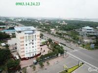 CHÁY HÀNG GIAI ĐOẠN 1 TẠI TOC TIEN TOWN 1 CHỈ 700TR/NỀN