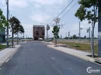 Đất nền trung tâm Thủ Thừa Long An. Dự án Tây Nam Center Goldenland