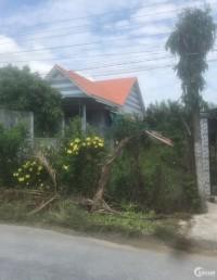 Đất nền đường Nhị Thành gần cầu vượt số 2 Huyện Thủ Thừa