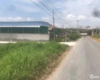 Lô đất nền thổ cư 100/100 sát trường học Nhị thành huyện thủ thừa long an