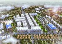 Dự án Lộc Phát Residence Thổ Cư 100%, Có Sổ đỏ riêng từng nền 35-40tr/m2
