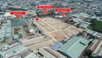 Đất nền trung tâm thành phố vào năm 2020, sát bên chợ đêm Hòa Lân giá tốt
