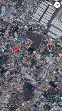 Đất mặt tiền 22/12 đoạn gần Thủ Khoa Huân mặt bằng kinh doanh, dân cư đông kín