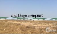 Bán đất Khu công nghiệp Thuận Thành 3 Bắc Ninh giá tốt