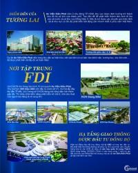 Chính thức mở bán dự án KDC An Viễn Kiến Phát giá chỉ 700tr/105m2, SHR