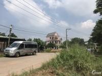 Chỉ với 350tr sở hữu ngay lô đất trung tâm Trảng Bom Đồng Nai