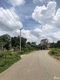 Bán đất mặt tiền đường Phùng Hưng, SHR giá cực rẻ.
