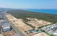 Khu đô thị ven biển Tuy Hoà Phú Yên giá 1,6 tỷ/nền bao sổ đỏ.