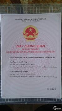 Chính chủ cần bán 2 lô đất liền kề vị trí đẹp giá tốt ở TP Việt Trì