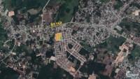 Bán đất ngay TP Biên Hòa, Khu dân cư Hiện Hữu, chỉ 11TR/m2. SHR