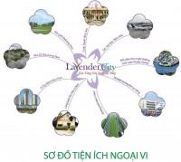Đất nền dự án Giá Mềm, Đồng Nai