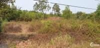 Bán đất MT ĐT 762 23x53m DTCN 1302.5m2 giá: 5.3 tỷ trung tâm TT Vĩnh An,Vĩnh Cửu