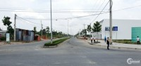 Đất nền sổ đỏ thành phố Vĩnh Long New Town chỉ 860tr/nền chiết  khấu khủng 10%