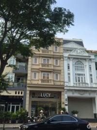 Cho thuê khách sạn cao cấp 16 phòng ở Phú Mỹ Hưng, Quận 7 giá cực tốt