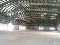 Chính chủ cho thuê kho xưởng 3000m tại quốc lộ 3, Đa Phúc Thái Nguyên
