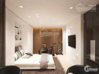 Cho thuê CHDV cao cấp khu người nước ngoài, Quận Bình Thạnh hầm 9 lầu giá 23000u