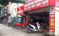 Nhà mặt phố kinh doanh Tây Sơn chỉ 22 triệu