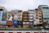 45m2 1 tầng nhà mặt phố Nguyễn Hữu Thọ Cho Thuê
