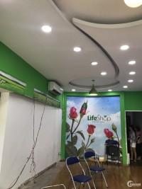 Cho thuê nhà MT Lê Hồng Phong, Q10, 5x22m nở hâu 7m, 1 trệt, 4 lầu, st. Giá 70tr