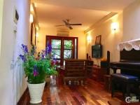 Cho thuê nhà yên lãng DT 50m2 ,5 tầng – 6 phòng ngủ ,giá 25tr/th