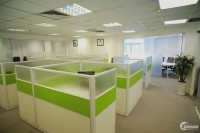 Cho thuê chỗ ngồi làm việc tại Quận Ba Đình, giá chỉ 1.500.000 Đ/tháng, TN 12 tầ