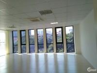 Còn duy nhất 1 sàn văn phòng tại Ngã tư Nguyễn Thị Định-Hoàng Ngân, dt 45m2