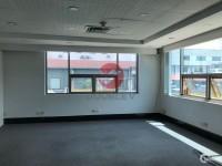 Văn phòng cho thuê Quận 1, mặt tiền Lê Thị Hồng Gấm, DT 85 m2