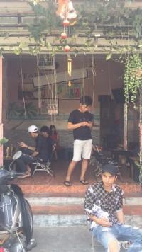 Sang nhượng quán ăn, quán cafe tại khu sinh viên sầm uất LH:0981076801