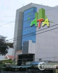 Văn phòng siêu rẻ đường Bạch Đằng,Q.Tân Bình,DT 40m2-6tr/tháng LH:0902326080
