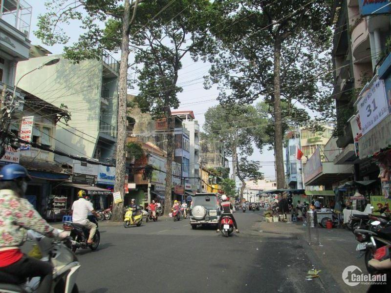Cho thuê nhà mặt Phố Nguyễn Phong Sắc phù hợp kinh doanh nhiều mô hình ....