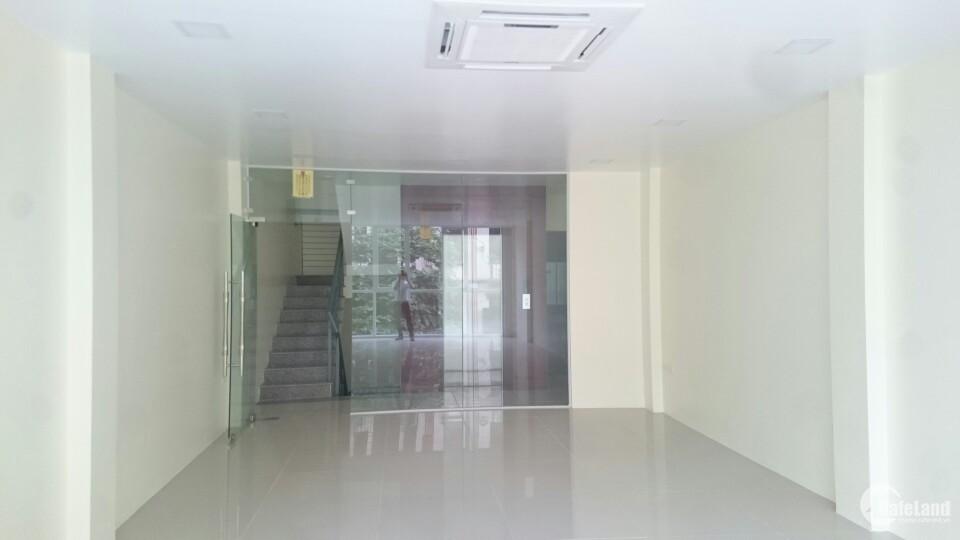 Cho thuê VP cao cấp DT 50-80-120m2 phố Bùi Thị Xuân, giá thuê 12,5$/m2/th