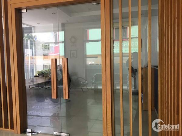 Cho thuê văn phòng đẹp, giá rẻ Quận Phú Nhuận đường Đăng Văn Ngữ