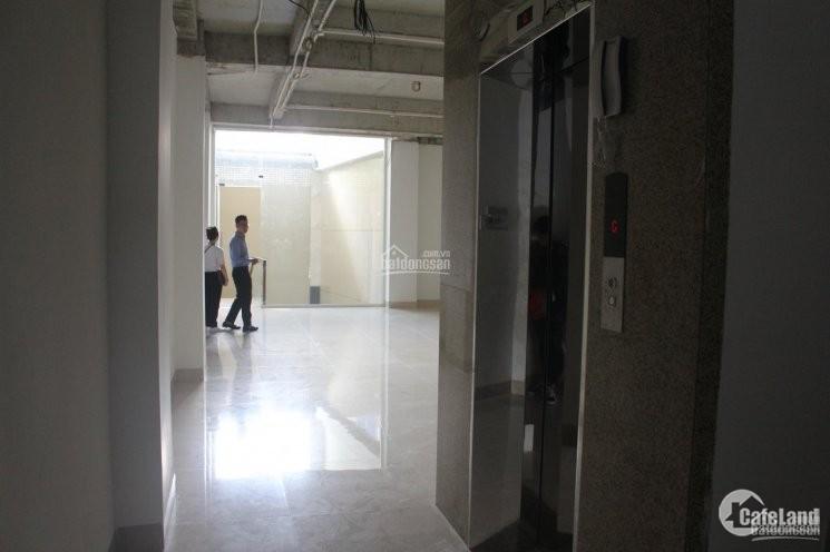 Văn phòng đường Nguyễn Văn Trỗi,Q.Phú Nhuận,DT 30,70,130m2-Lh: 0902326080