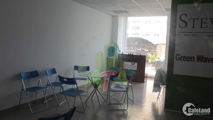 Văn phòng đẹp, giá tốt khu K300 đường A4, Q.Tân Bình, DT 50m2-14tr/tháng