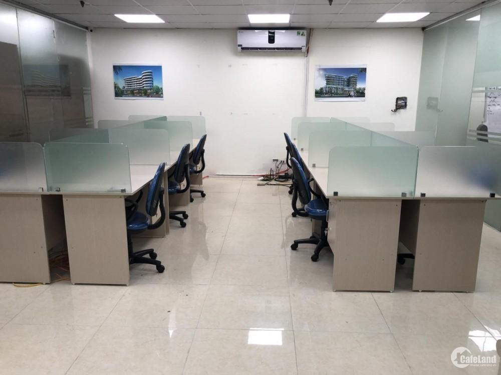 Cho thuê Văn Phòng Ảo tại Quận Nội Thành Hà Nội.