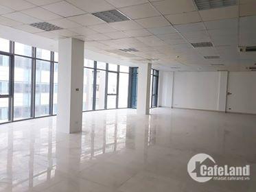 Cho thuê cả tòa nhà 9 tầng làm văn phòng, TDTSD 7500m2, làm trụ sở tập đoàn.