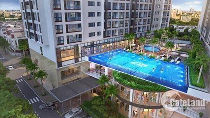 Green Pearl Bắc Ninh chung cư cao cấp 4 sao
