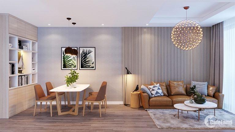 Ra mắt căn hộ cao cấp 4* Green Pearl trung tâm TP. Bắc Ninh, giá gốc CĐT chỉ có