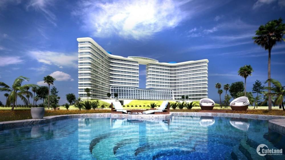 Chỉ 405 triệu để sở hữu Căn hộ khách sạn ASCOT -SOMERSET 5 sao