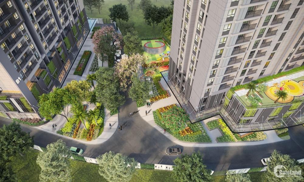 Opal Boulevard MT Phạm Văn Đồng, 2PN - 2WC, Giá tốt, Hỗ trợ Vay. LH: 0938938612