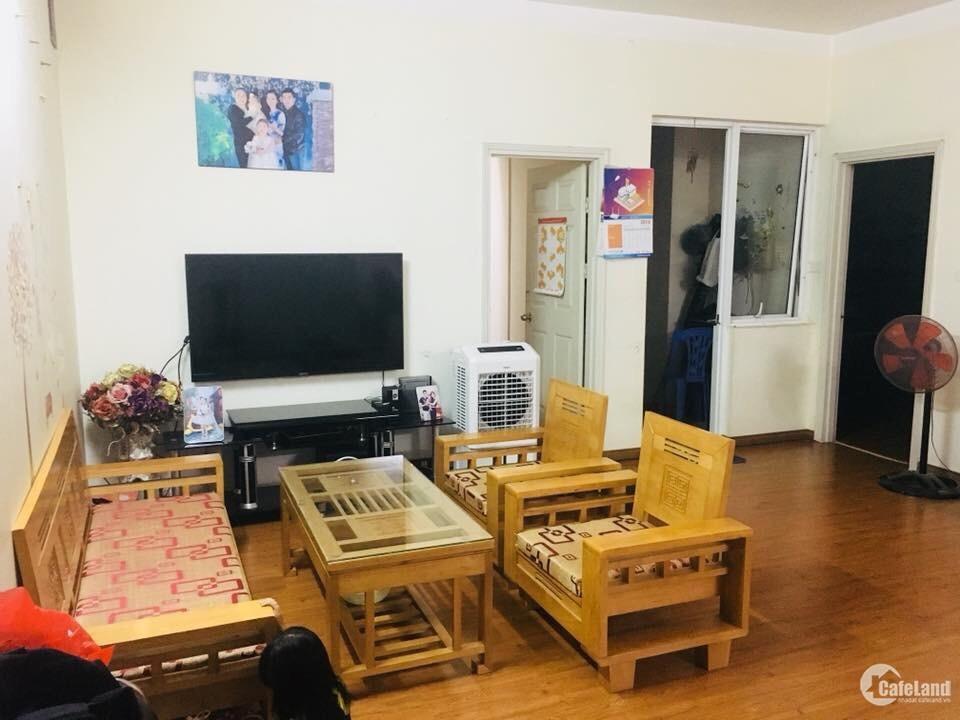Bán căn hộ chung cư ct3-kđt Văn Khê, Hà Đông