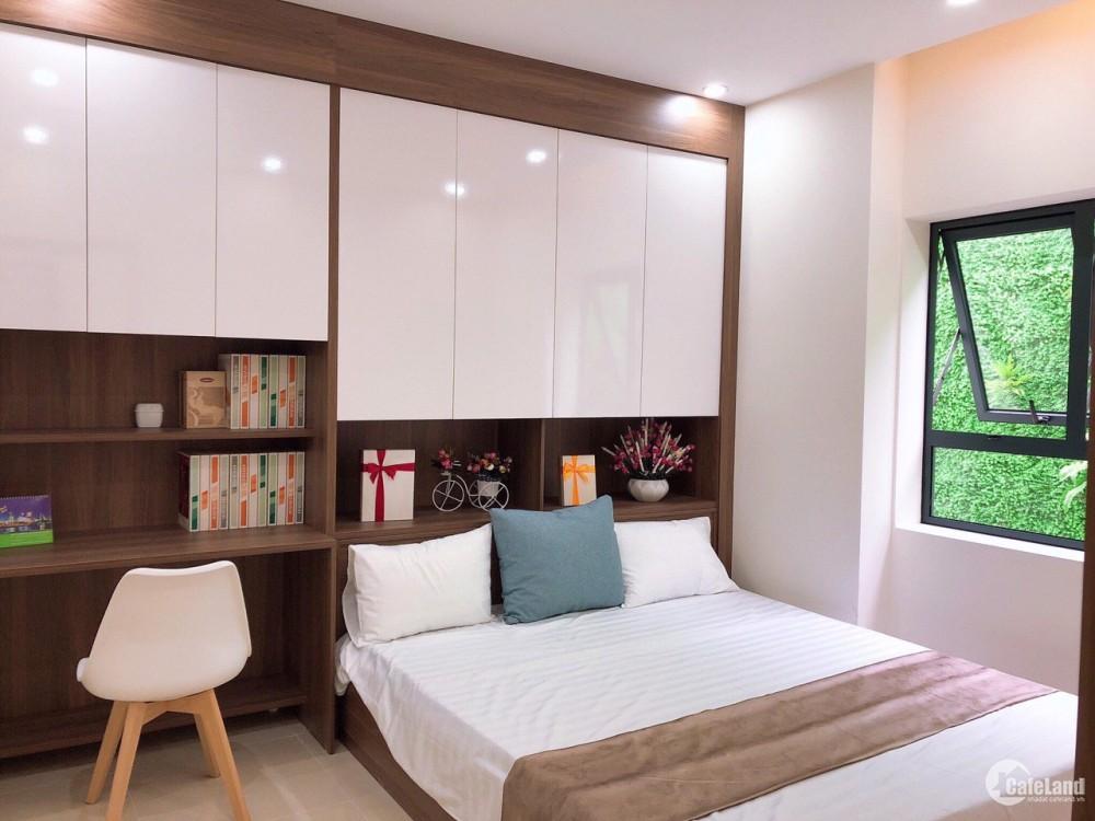 Chỉ với 1,2 tỷ bạn đã sở hữu căn hộ 3 phòng ngủ cao cấp tại chung cư Tecco