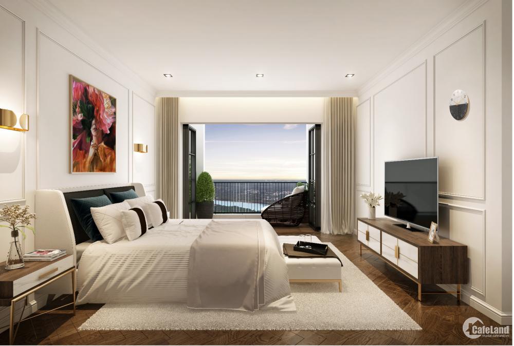 Booking căn hộ River Garden Residence - Swan Bay. Giá gốc CĐT mở bán đợt đầu.