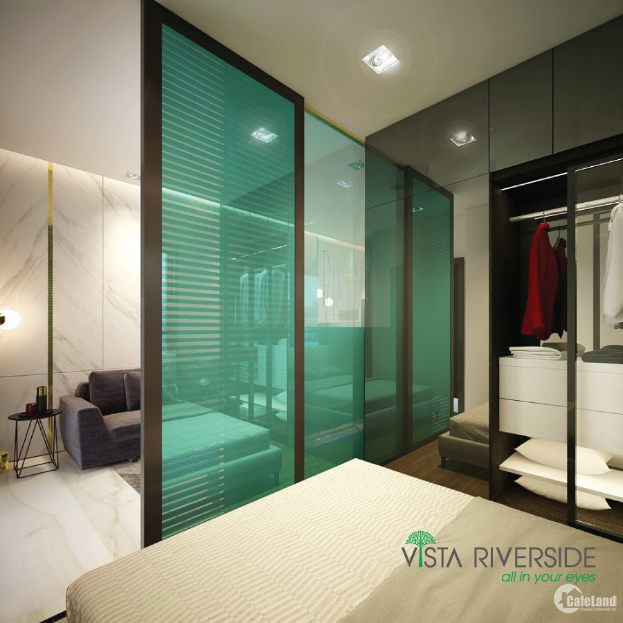 Căn hộ ven sông Sài Gòn– Chỉ từ 1,2 tỷ/căn góc 2PN , tặng ngay 3m2 căn hộ.